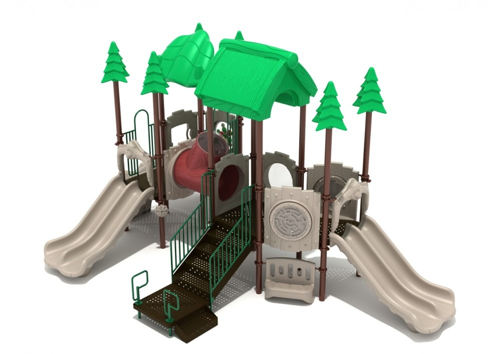 turbo turtle commercial playground system 1