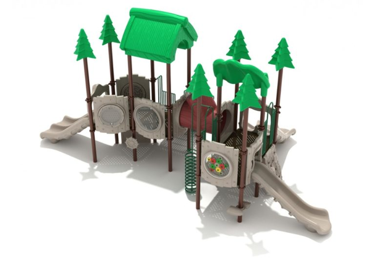 turbo turtle commercial playground system 2