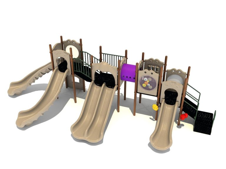 arnold commercial playground system 2