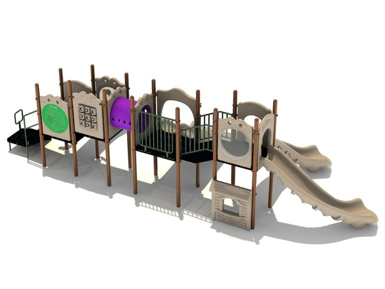 arnold commercial playground system 3