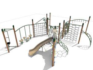 bonita point commercial playground system 3