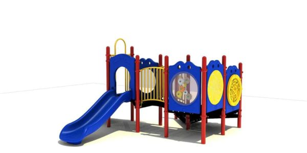 cape shorty commercial playground system 2