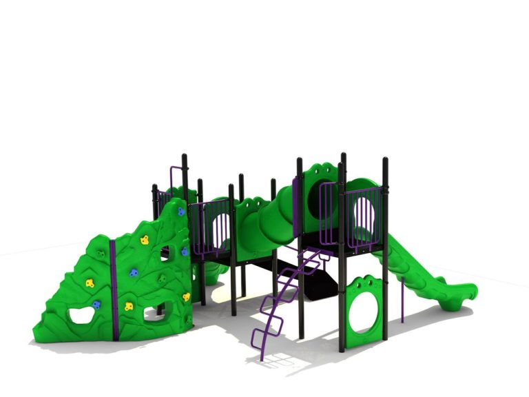 dynamo commercial playground system 2