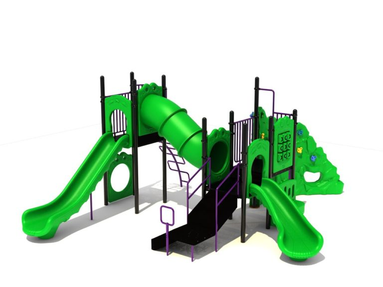 dynamo commercial playground system 3