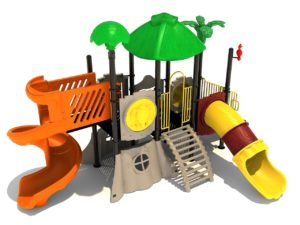 forest floor commercial playground system 1