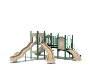 ryan commercial playground system 1