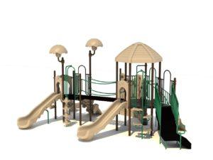 seven bridges commercial playground system 2