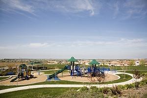 daycare playground