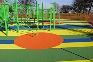 poured in place rubber playground surfacing 5