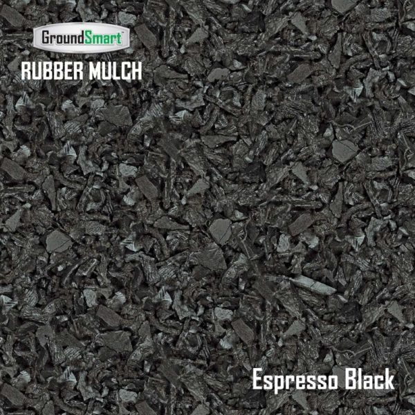 ADA Rubber Playground Mulch 10
