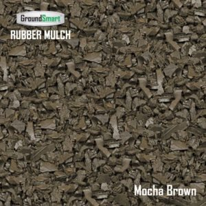 ADA Rubber Playground Mulch 2