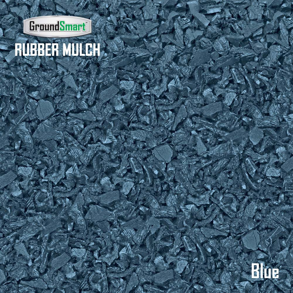 Ada Rubber Playground Mulch 20lb Bag Sold By The Pallet