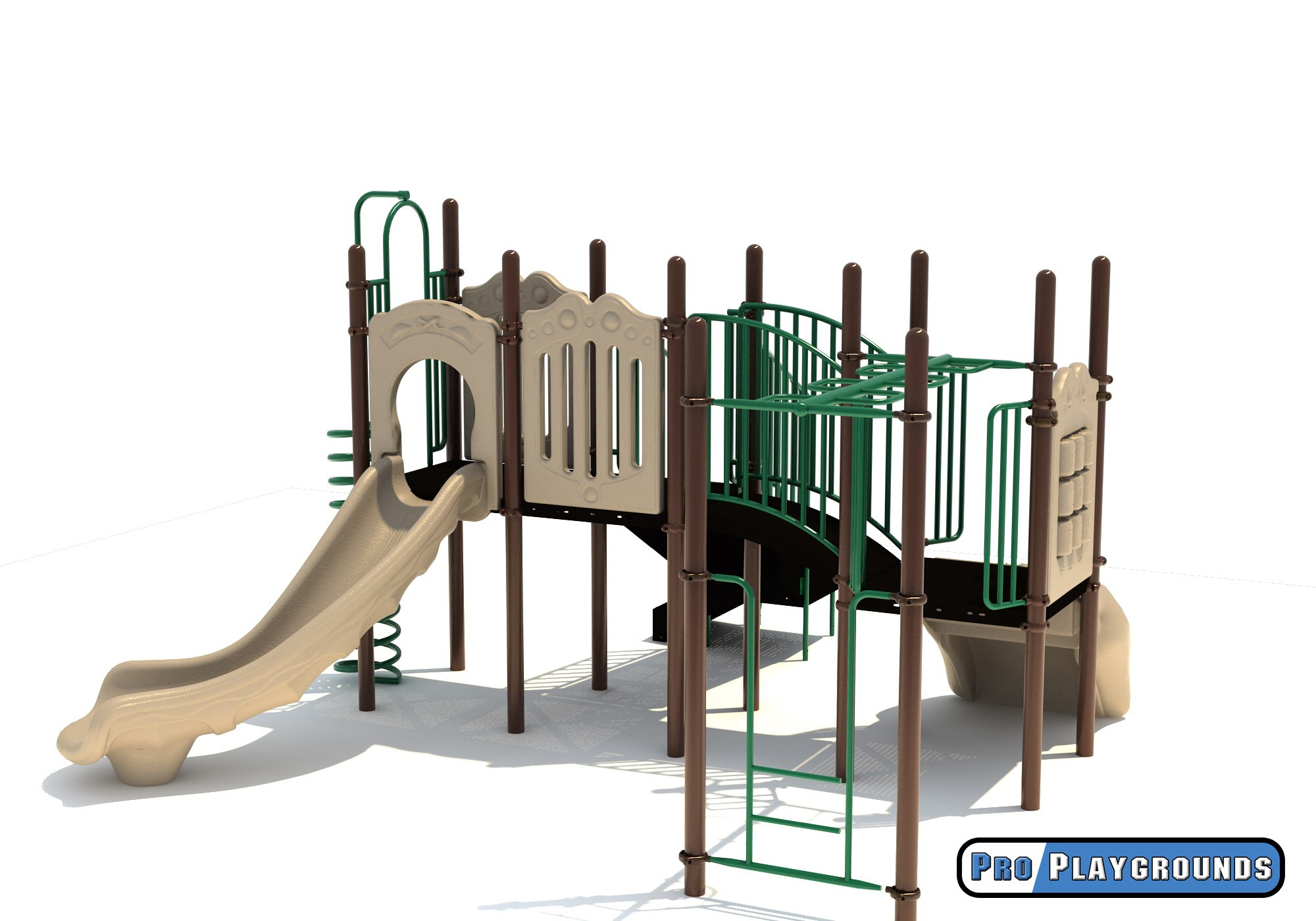 sandpiper commercial playground system 1