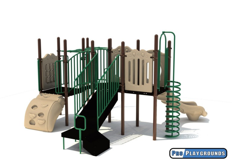 sandpiper commercial playground system 2