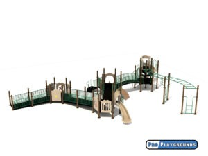 savoy commercial playground system 2