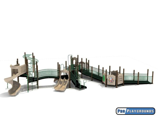 savoy commercial playground system 3