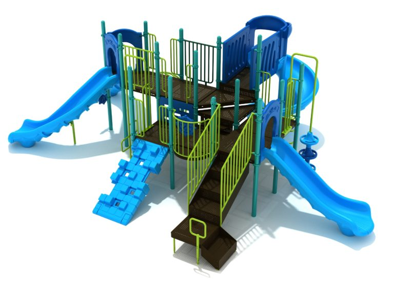 typhoon pass commercial playground system 2