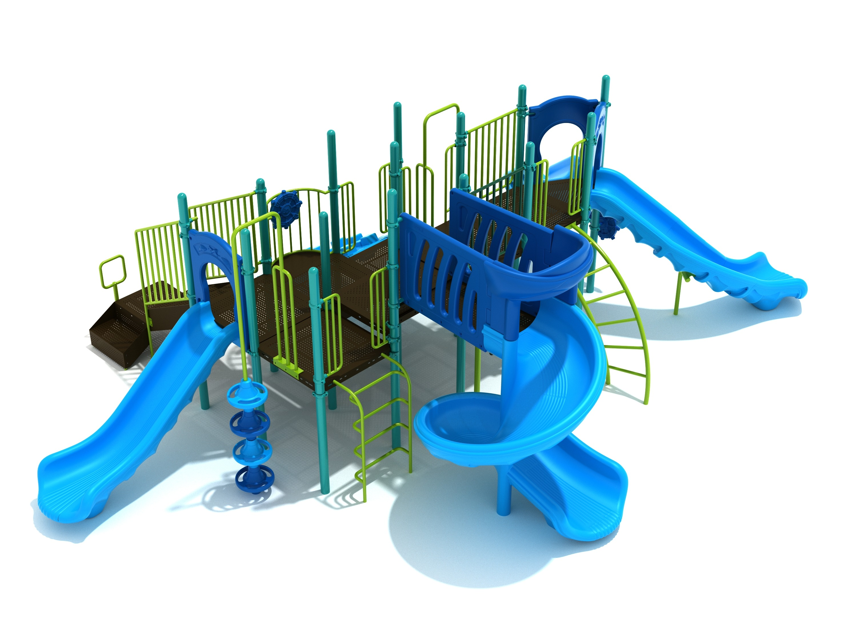 typhoon pass commercial playground system 3