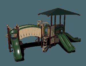 alta vista commercial playground system 2