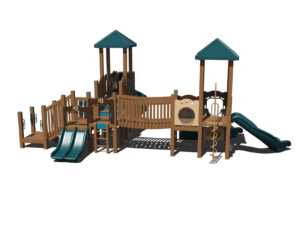 cayon trails commercial playground system 2