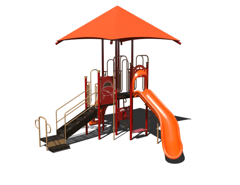chester commercial playground system 2