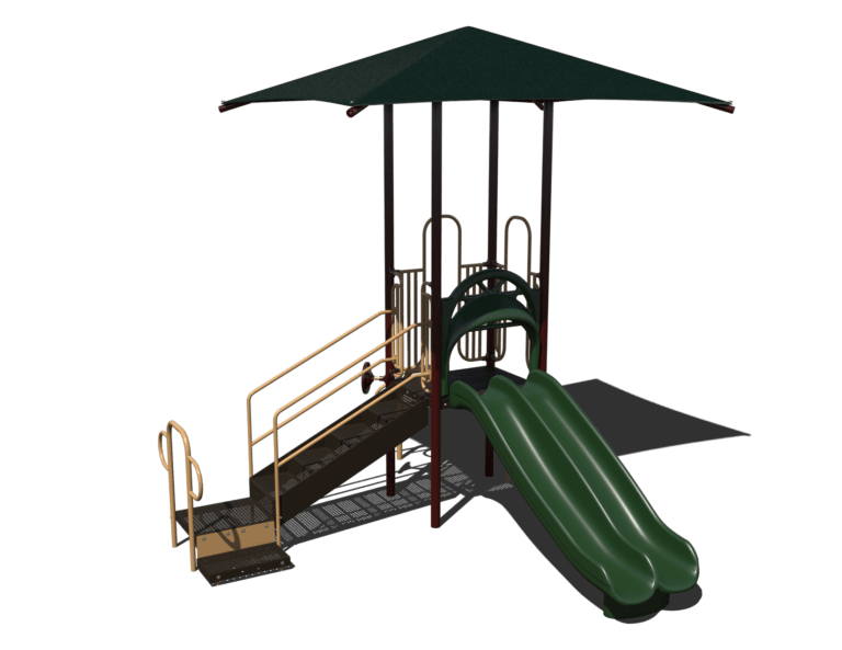 damascus commercial playground system 2