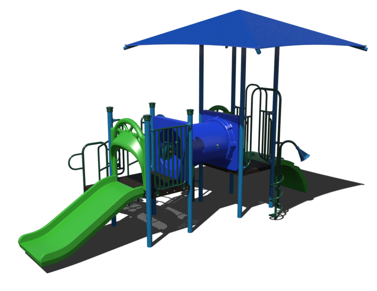 dansbury commercial playground system 1