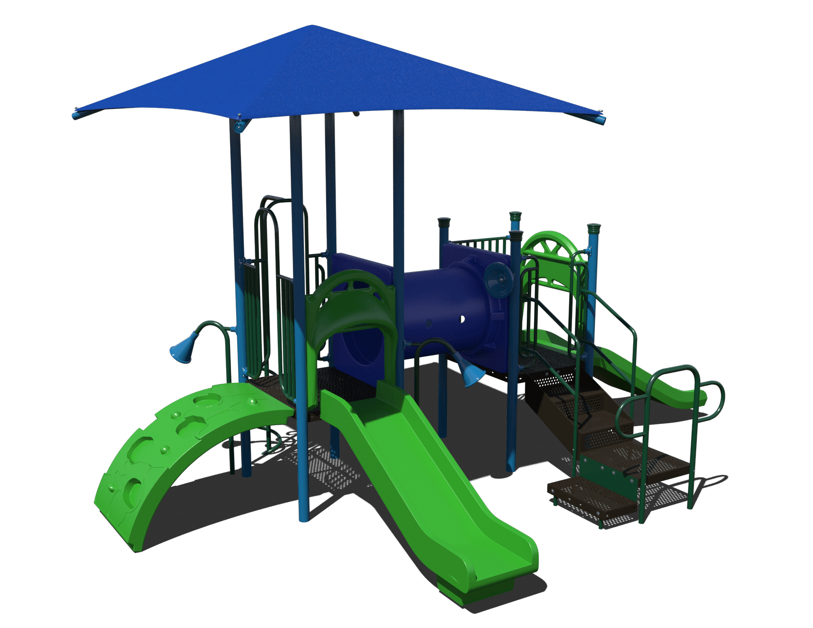 dansbury commercial playground system 2