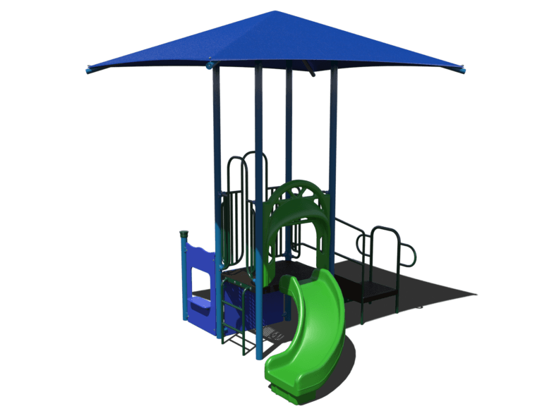 gecko commercial playground system 1