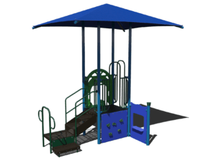 gecko commercial playground system 2