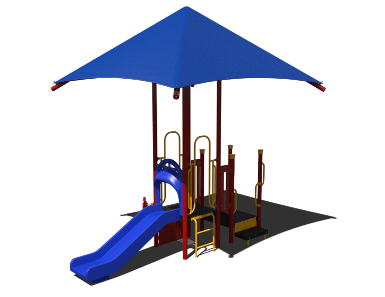 little fort commercial playground system 1