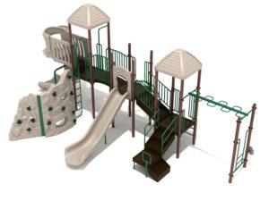 longs peak commercial playground unit 1