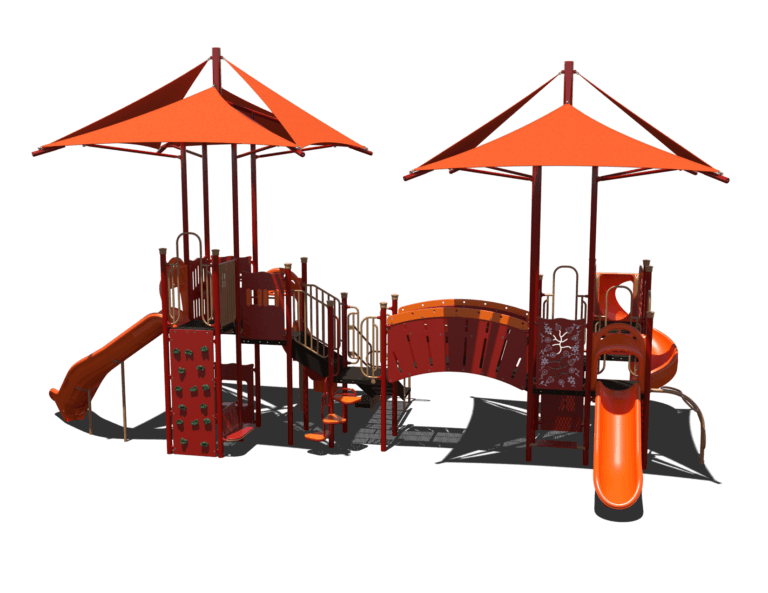 sail to sail commercial playground system 1