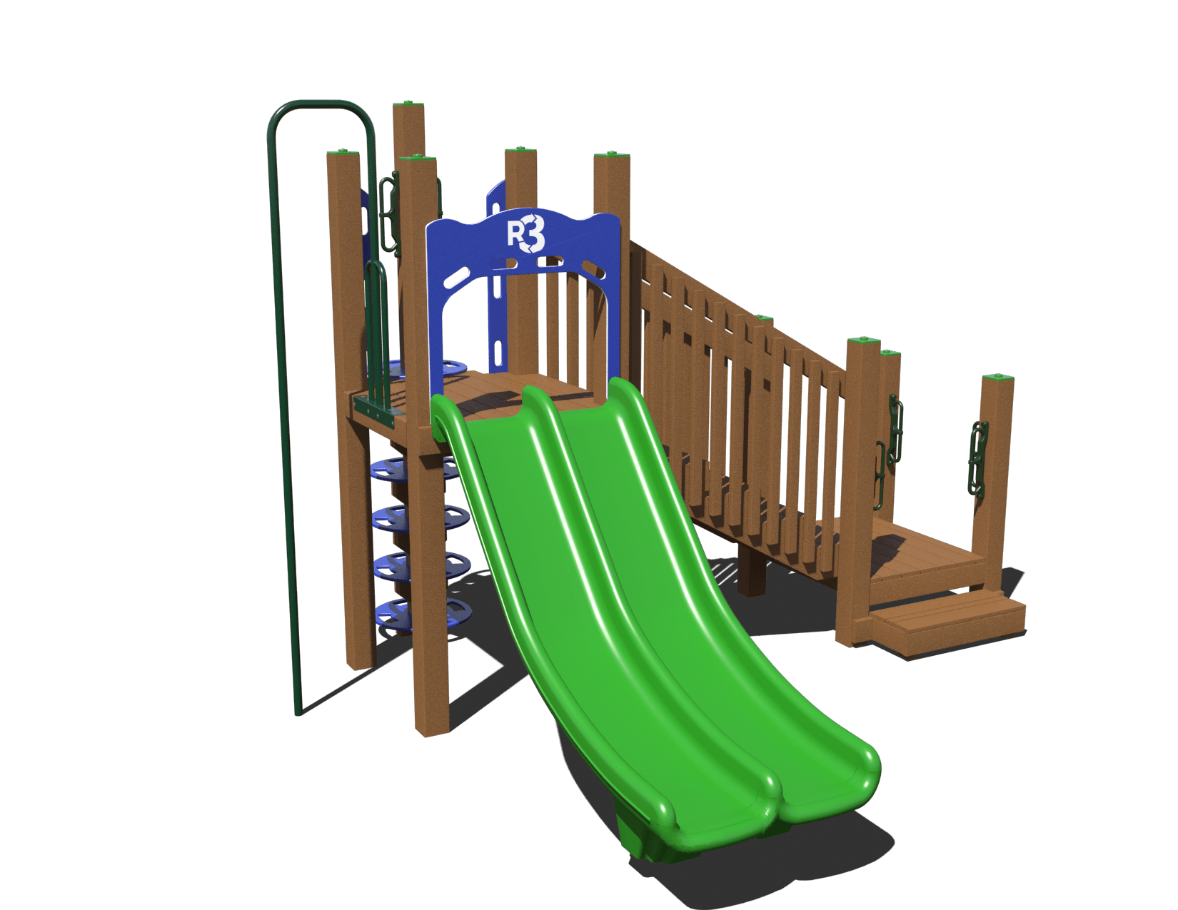 step to fun play system pro playgrounds the play. Black Bedroom Furniture Sets. Home Design Ideas