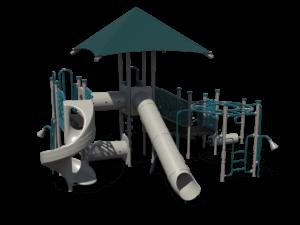 trubadore commercial playground system 1