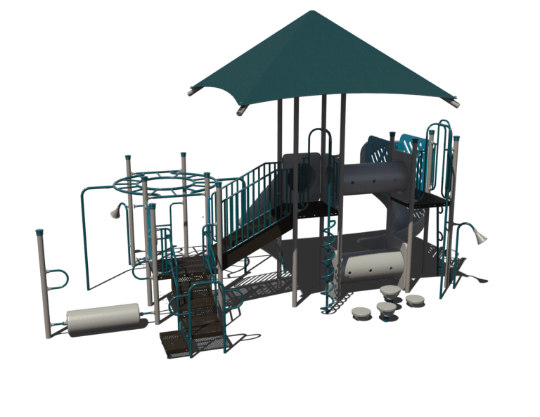 trubadore commercial playground system 2