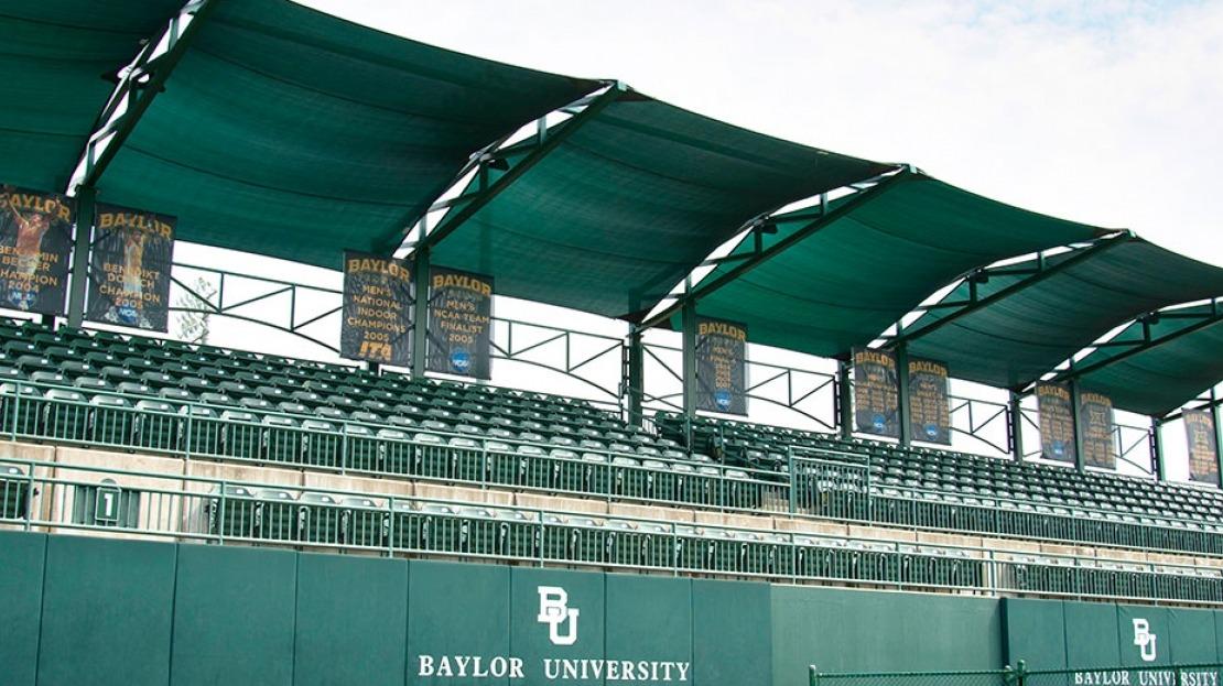 Baylor University 2 1