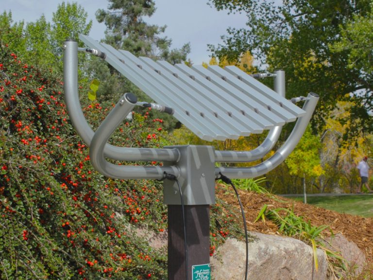 aria outdoor playground musical instruments 4