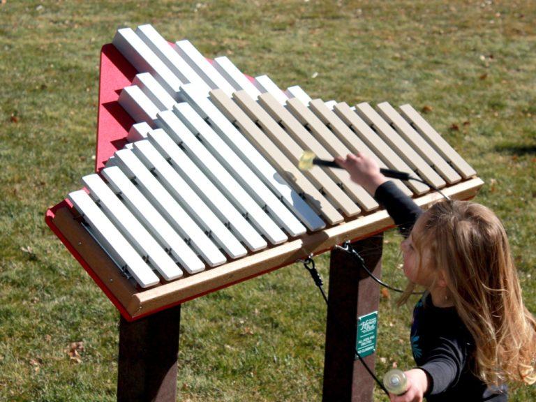 duet outdoor playground musical instruments 2
