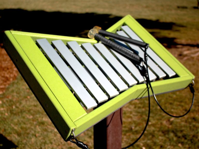 melody outdoor playground musical instruments 2