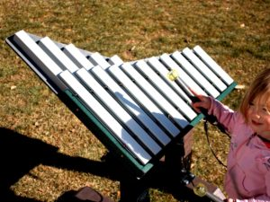 merry outdoor playground musical instruments 3