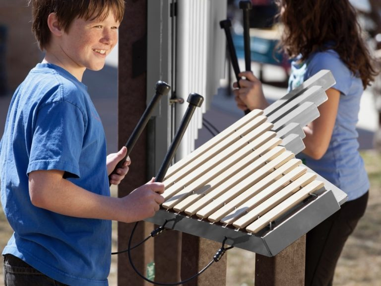 piper outdoor playground musical instruments 2
