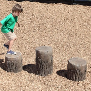 playground-tree-stump-climbing-boulder-ages-2-5-years