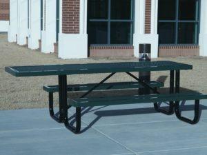 regal ada accessible picnic table 1