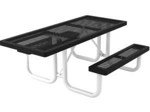 regal ada accessible picnic table 2