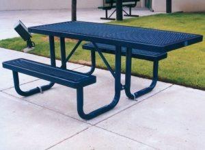 regal ada accessible picnic table 3