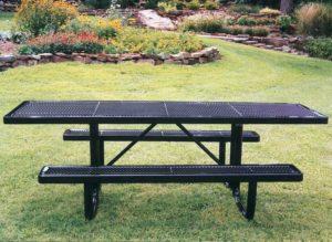 regal ada accessible picnic table 4