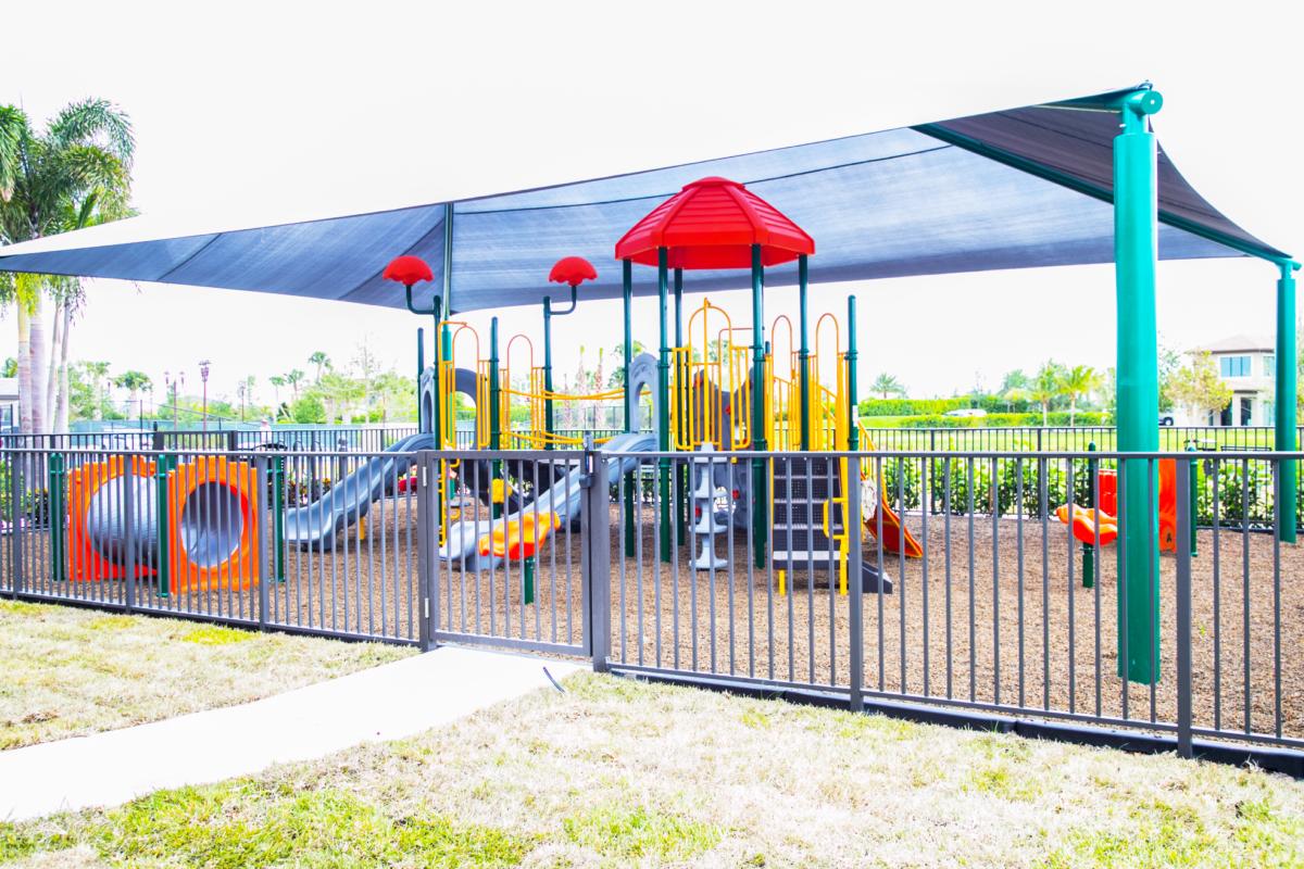 boca raton delray beach clubhouse community playground 15