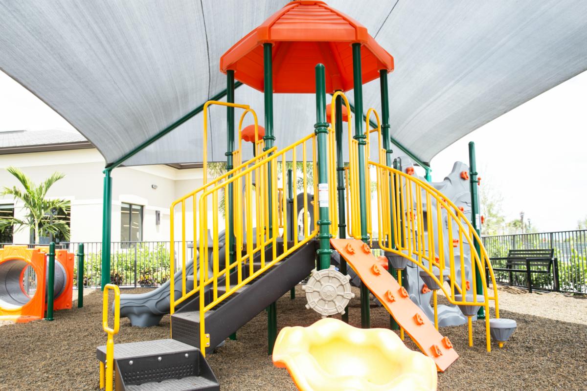 boca raton delray beach clubhouse community playground 4