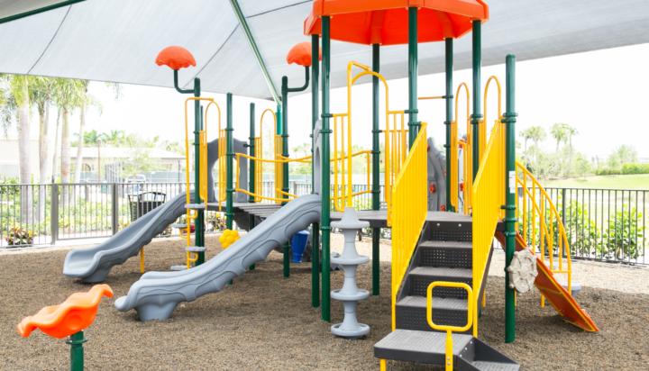 boca raton delray beach clubhouse community playground 6